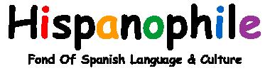 Hispanophile Logo