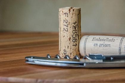 Hispanophile Wine Tasting