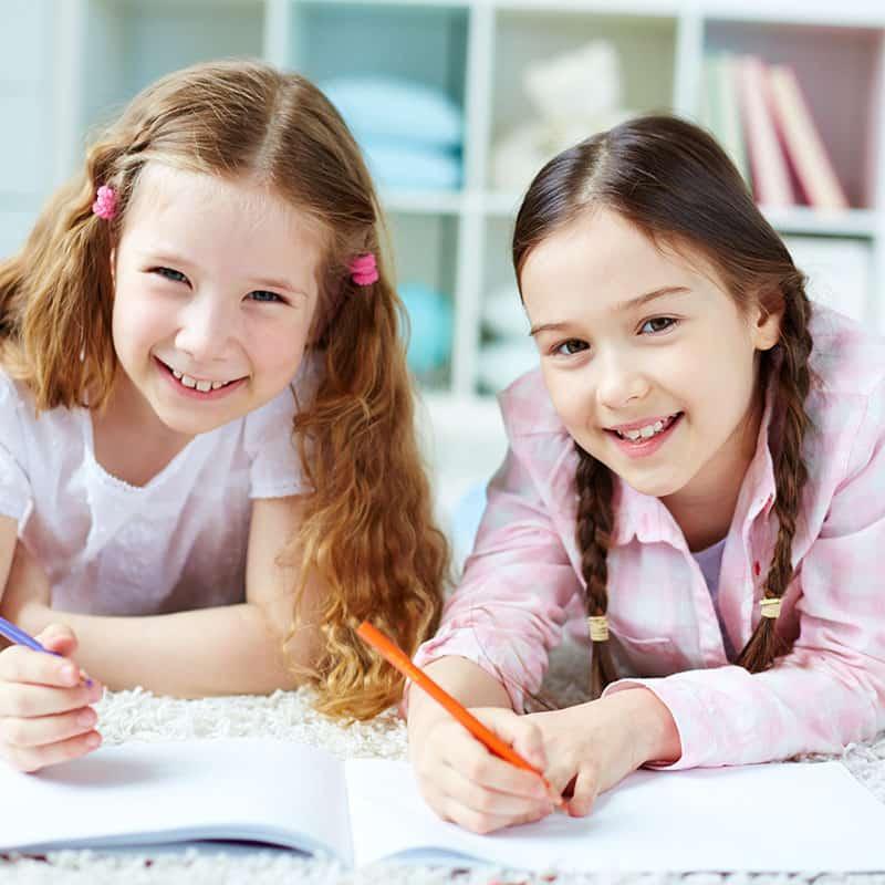 Lunchtime School Club – Autumn Term